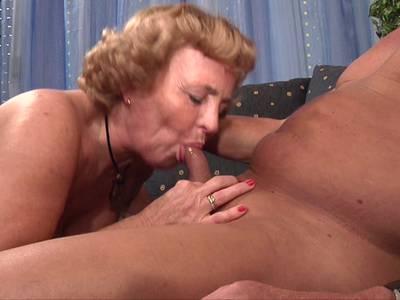 senioren porno
