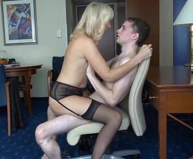 reife Frauen Creampie Porno