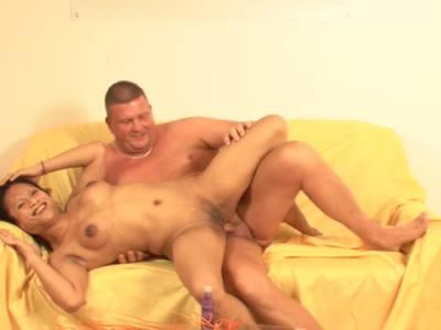Casting Couch Milf Flotter Dreier