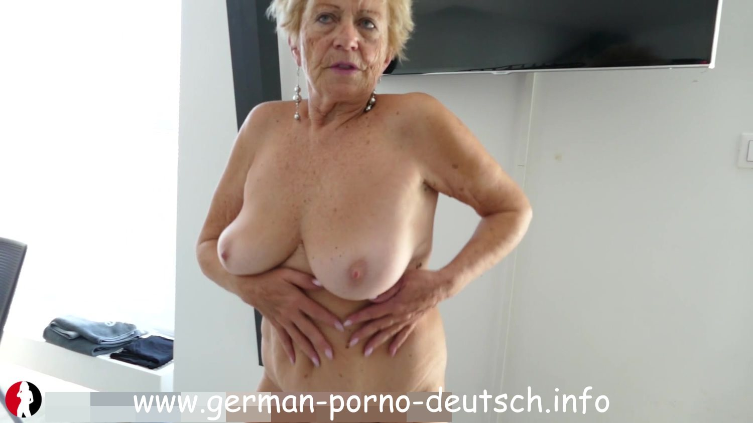 deutsch in porno