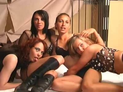 Porno deutsch gruppensex