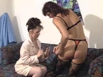 milf sex hausfrauen in strapse